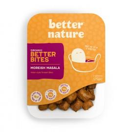 Better Bites, Moreish Masala