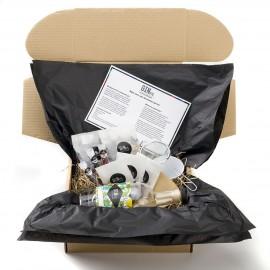 The Gentleman presentation box