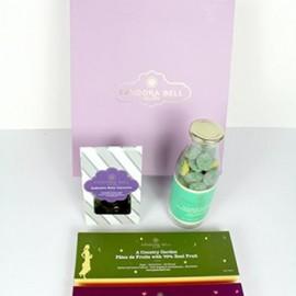 Pandora Bell Vegan Confectionery Hamper