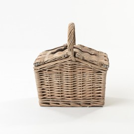 The Tiny Adorable Baker's Basket