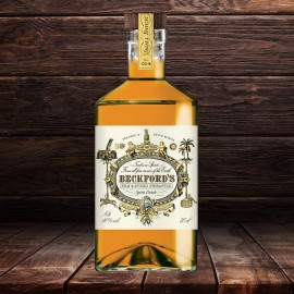 Beckford's Spiced Pineapple Rum (70cl)