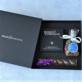 Vegan Chocolate Box