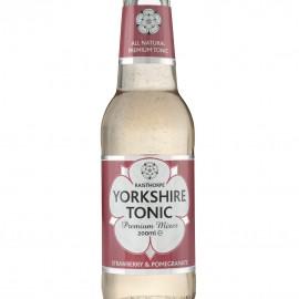 Six Yorkshire Tonics