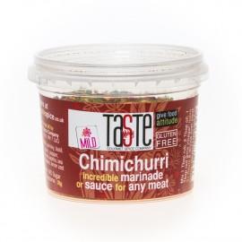 Chimichurri Rub (Mild)