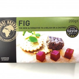 Fig Fruit Jelly for Cheese