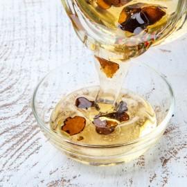 Acacia honey with Black truffles
