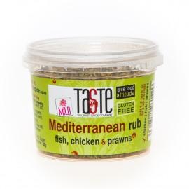 Mediterranean Rub (Mild)