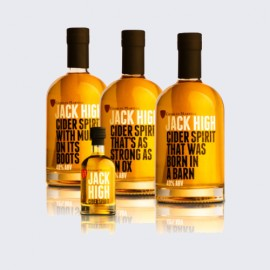 Jack High Cider Spirit