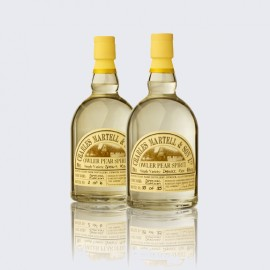 Single Variety Pear Spirits Special Editions