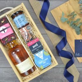 The Beadnell Luxury Whisky Hamper