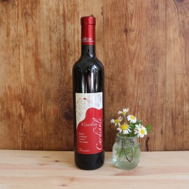 Visciolata del Cardinale   Sour Cherry Dessert Wine (50cl)