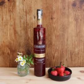 Fragolino   Wild Strawberry Liqueur (50cl)