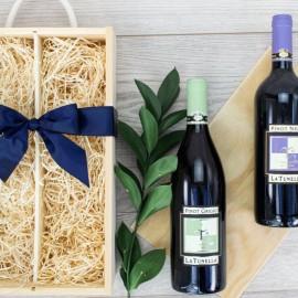 La Tunella Duo Wine Hamper