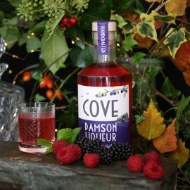 Devon Cove Damson Liqueur (20cl)