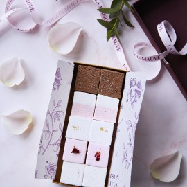 Gift Box of 10 Marshmallows
