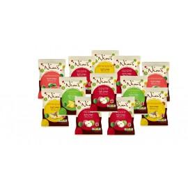 Air Dried Fruit Crisps Selection Box (12 Packs)