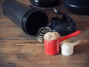 Protein Powders: Are They Actually Good for You?
