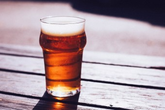 Healthy Beer? Yes, Really