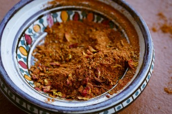 What is Ras El Hanout?