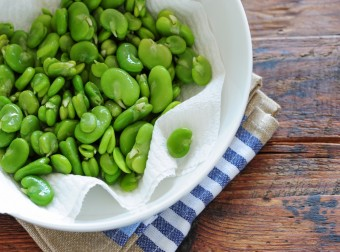 What to Do With: Broad Beans