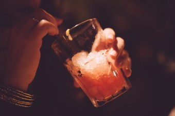 Give Up Booze? Perhaps You Should...