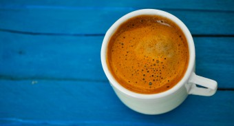 Best Things to Eat in Cyprus: Cyprus Coffee