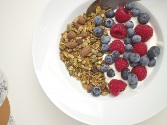 3 Reasons You're Hungry After Breakfast
