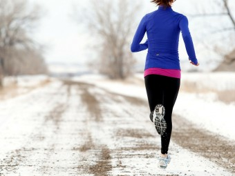 Cool Running: What to Wear