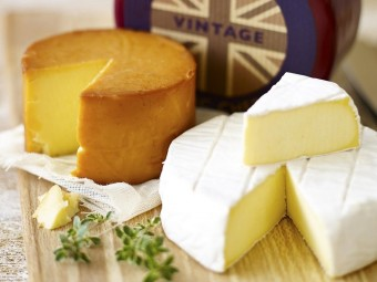 Six Steps for a Top Cheeseboard