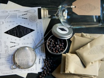 How To Make Your Own Gin