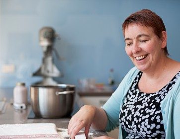 Food Heroes: Belinda Clark Confectioner