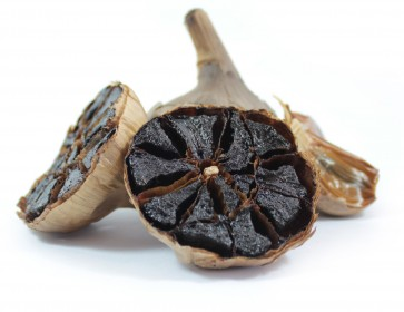 Have You Discovered Black Garlic Yet?