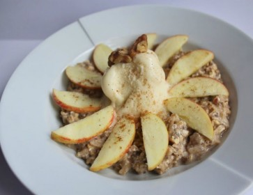 5 Ways To Give Your Porridge A Makeover