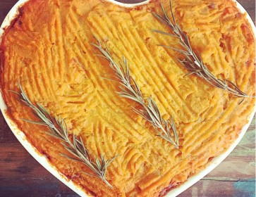 The Ultimate Vegan Comfort Food: Meat-Free Shepherd's Pie
