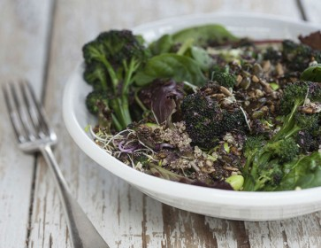 Seaweed Superfood Salad