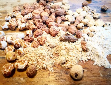 What On Earth is a Tiger Nut?