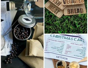 7 Christmas Gifts for Foodies
