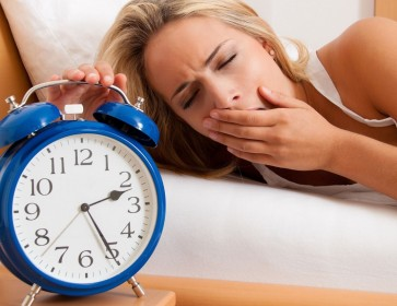 Tired? Three Tips for Better Sleep