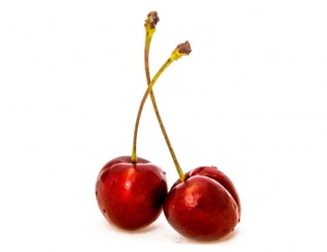 Three surprising benefits to eating cherries