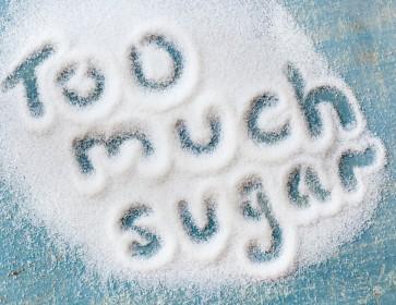 5 ways to cut sugar in your diet - Part 1