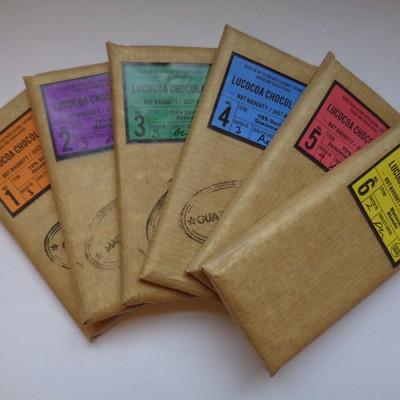 Lucocoa Chocolate
