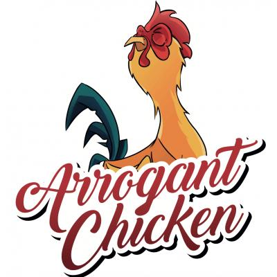 Arrogant Snacks
