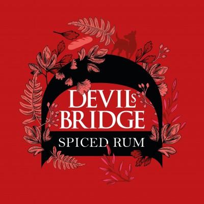Devil's Bridge Spiced Rum