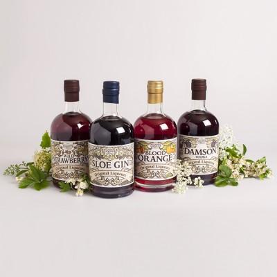 Wiltshire Liqueur Company