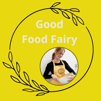 Good Food Fairy