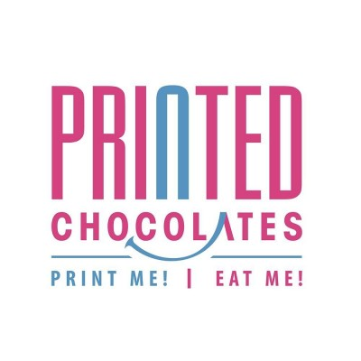Printed Chocolates