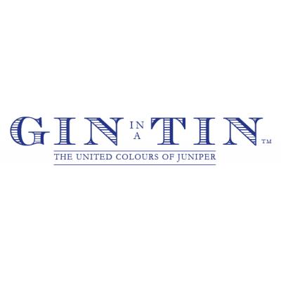 Gin In A Tin
