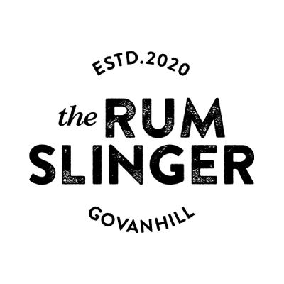 The Rum Slinger