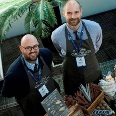 The Chocolate Workshop