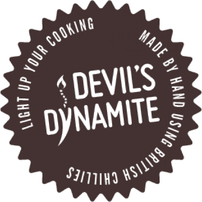 Devil's Dynamite